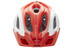 KED Certus PRO Helmet red pearl matt